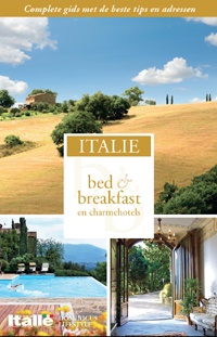 BED & BREAKFASTS EN CHARMEHOTELS ITALIË