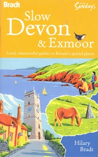 SLOW DEVON & EXMOOR