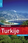 TURKIJE, ROUGH GUIDE