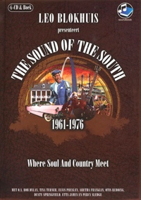 THE SOUND OF THE SOUTH 1961-1976