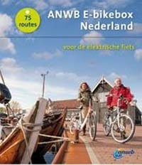 ANWB E-BIKEBOX NEDERLAND
