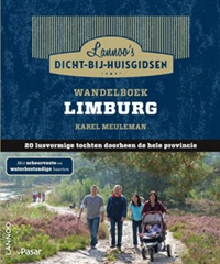 WANDELBOEK LIMBURG