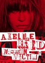 AXELLE RED FASHION VICTIM