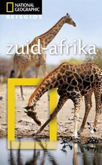 ZUID-AFRIKA (NATIONAL GEOGRAPHIC)