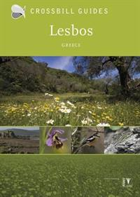 LESBOS (CROSSBILL GUIDES)