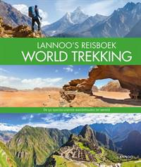 WORLD TREKKING (LANNOO'S REISBOEK)