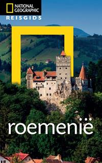 REISGIDS ROEMENIË (NATIONAL GEOGRAPHIC)