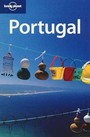 PORTUGAL, LONELY PLANET