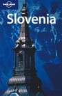 SLOVENIA, LONELY PLANET
